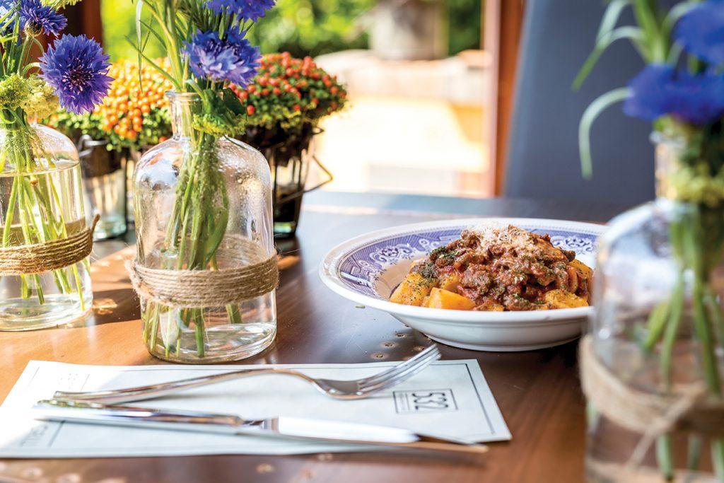 532 Restaurant Grill - Bufalotta