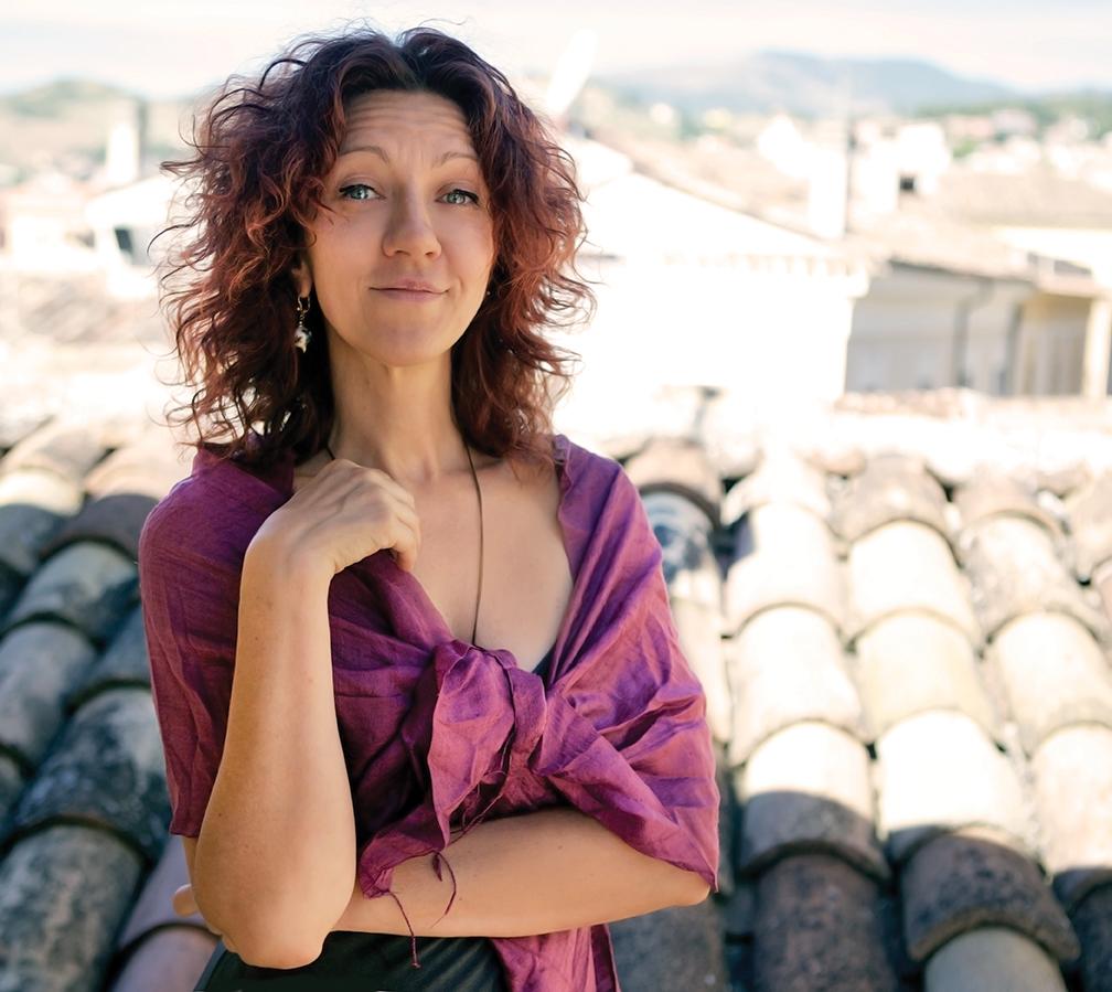 Autore - Nicoletta Polliotto